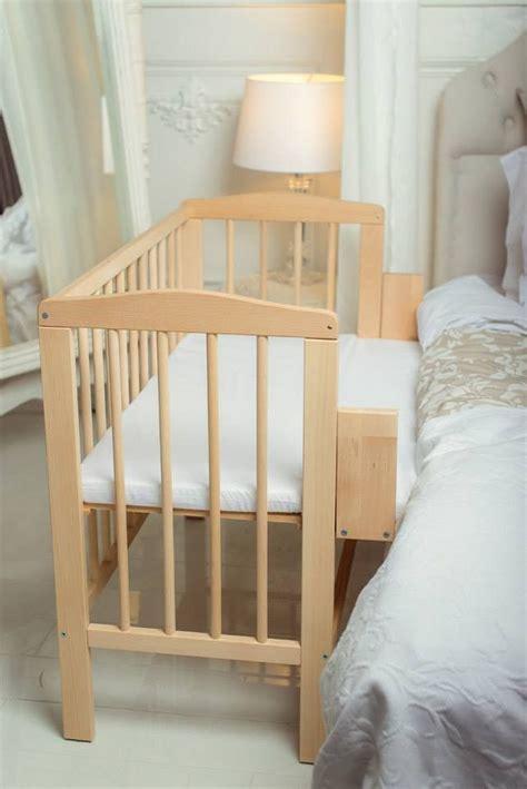co sleeper crib 25 best ideas about co sleeping cot on ikea