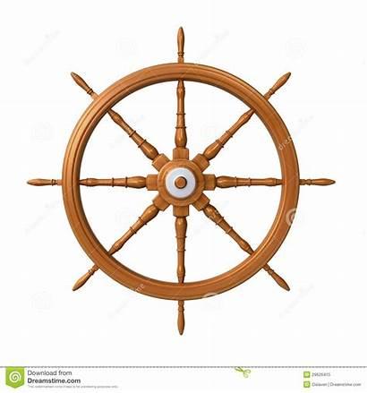 Steering Ship Wheel Ships Lenkung Schiff Rad