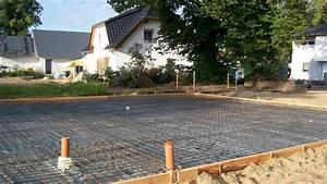 Fundament Für Einfamilienhaus : maurer fundament und erdarbeiten k f bau k then ~ Articles-book.com Haus und Dekorationen