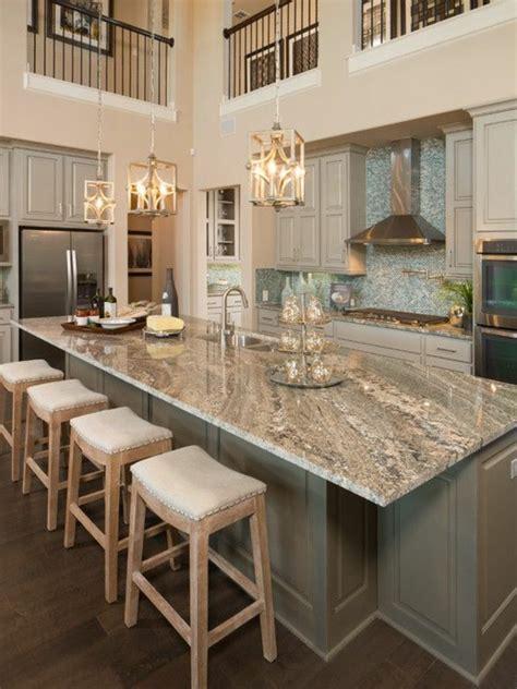 Küche Mit Marmorplatte by Marmor Arbeitsplatte Ideen F 252 R Bessere K 252 Chen Gestaltung