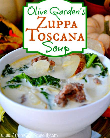 olive garden tuscan soup recipe olive garden zuppa toscana soup recipe on timeout