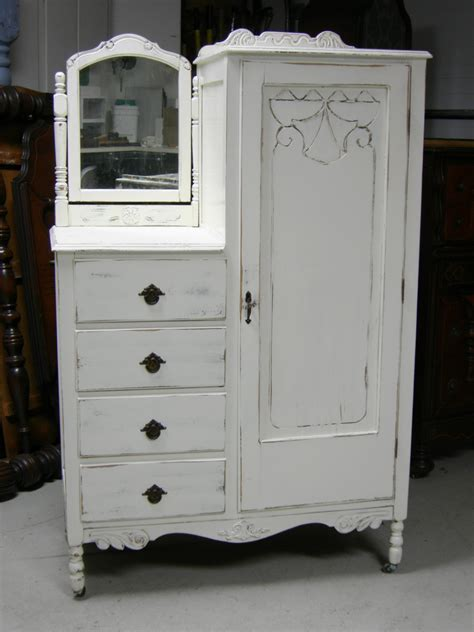 white armoire dresser shabby antique dresser armoire would something like