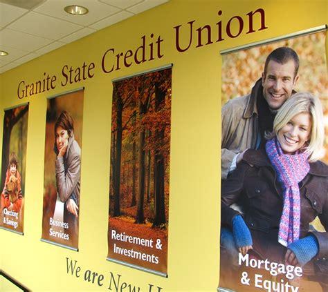 baileydonovan granite state credit union manchester