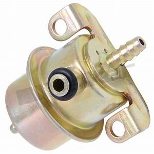 Walker Products 1pc Fuel Injection Pressure Regulator Fits