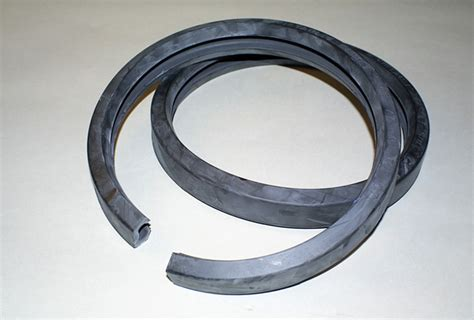 Round Rubber Gasket Molding, Design, And Engineering