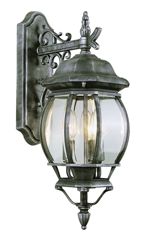 trans globe lighting 4054 traditional outdoor wall sconce
