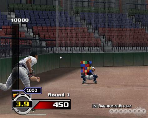 Mvp Baseball 2005 Review Gamespot