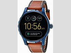6 Best Smartwatches For Men in India 2018
