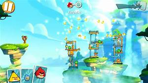 Angry Birds 2 review: how does it compare to the original?  Angry