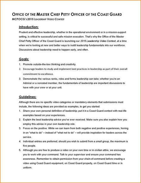 Resume Statements On Leadership by 12 Personal Leadership Philosophy Statement Exles