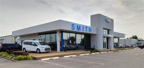 Smith Ford, Inc. : Conway, AR 72034 1146 Car Dealership