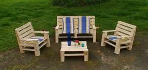 peindre des poutres en bois 13 comment fabriquer son With fabriquer son salon de jardin en bois