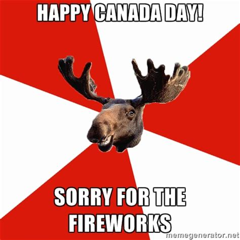 Canada Day Meme - funny cool canada day memes memeologist com
