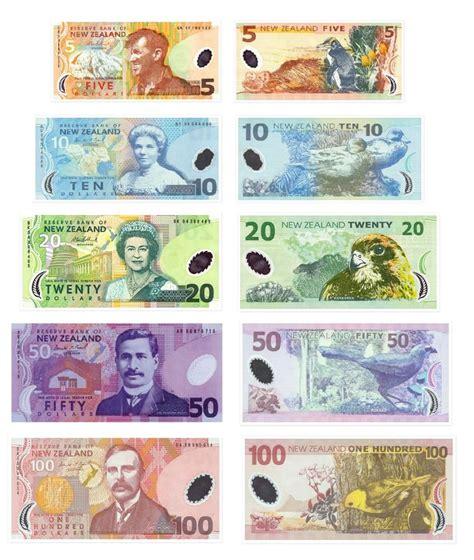 money exchange nz best 25 new zealand dollar ideas on million