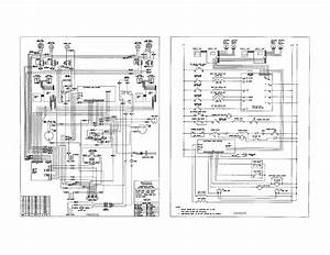 Kenmore Elite Dryer Model 110 Wiring Diagram