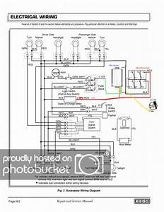 48v Ezgo Wiring Diagram