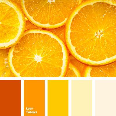 pale yellow color palette ideas