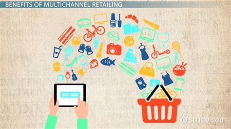 multichannel retailing definition benefits challenges