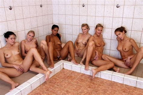 In The Shower Together X Post From R MMGirls Group Of