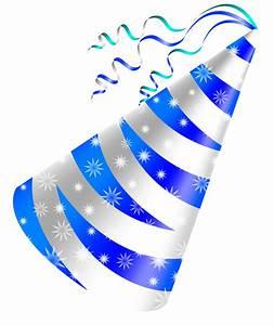 Birthday hat transparent background free clipart ...