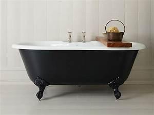 Badewanne Auf Füßen : b dermax freistehende badewanne ~ Orissabook.com Haus und Dekorationen