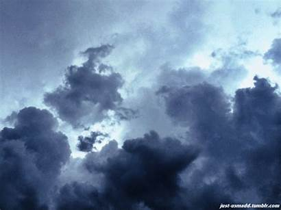 Storm Stormy Cloud Aesthetic Clouds Sky Nature
