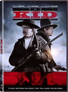 The Kid DVD Release Date June 4, 2019