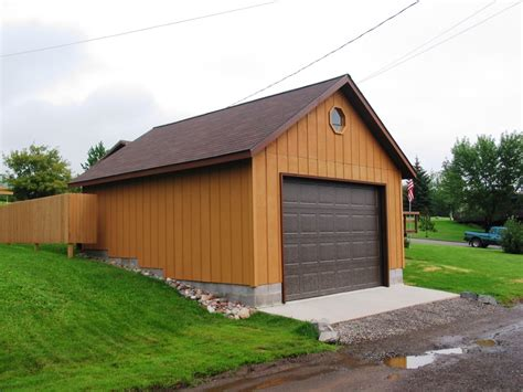 One Car Garage  Economy Garages Usa, Inc