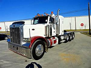 1995 Peterbilt 379 For Sale In Gulfport  Ms By Dealer