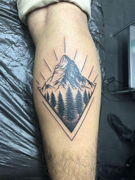matterhorn tattoo  ael  paragon tattoo zurich