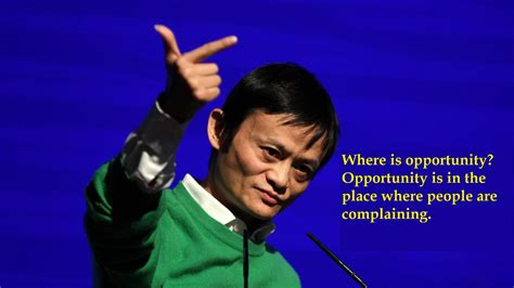Jack Ma: 7 Tips and Pieces of Advice on Finding your ...