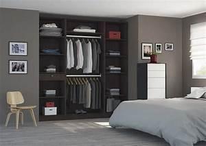 placard amenage en dressing avec portes coulissantes sur With dressing avec portes coulissantes