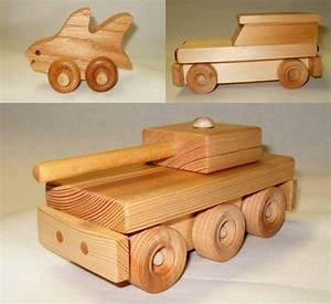 Woodwork Wooden Toy Plan PDF Plans