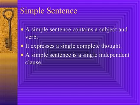 cabinet in a sentence simple compound and complex sentences in