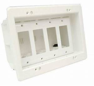 Electrical Outlet Box