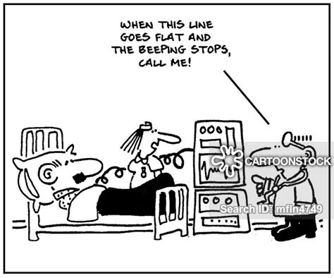 flatlines cartoons  comics funny pictures