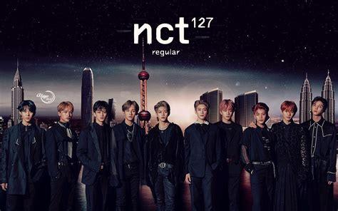 nct 127 desktop wallpapers