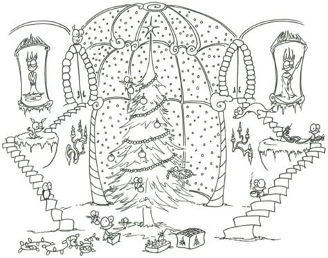 coloring pages fascinating printable christmas coloring