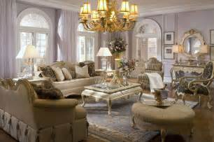 an elegant living room furniture ideas traditional