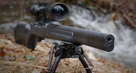 Breaking Down Ruger's New Suppressed 1022 Takedown Rifle