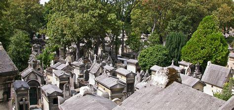 pere la chaise cimetière du père lachaise