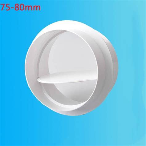 chambre air valve 80mm aliexpress com buy non backflow prevention 75