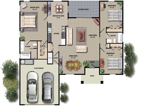 floor planner house floor plan design simple floor plans open house