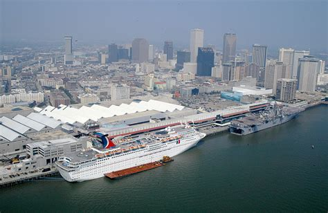 21 cool New Orleans Cruise Ship Port