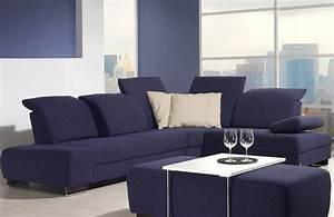 Sofa Kaufen Deutschland : 656 beverly von ultsch sofa marine polsterm bel g nstig ~ Michelbontemps.com Haus und Dekorationen