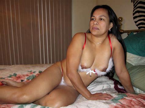 Asia Porn Photo Mature Happy Filipina