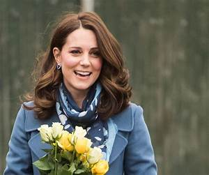 Kate Middleton donated her hair to a children's charity in ...