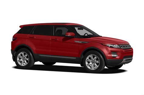 Land Rover Range Rover Evoque Photo by 2012 Land Rover Range Rover Evoque Price Photos