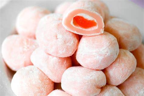 cuisine asiatique mochis japonais découvrez la folie des mochis glacés
