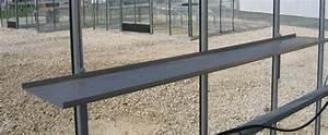 Etagere Pour Serre : tag re aluminium pour serre euro ~ Premium-room.com Idées de Décoration